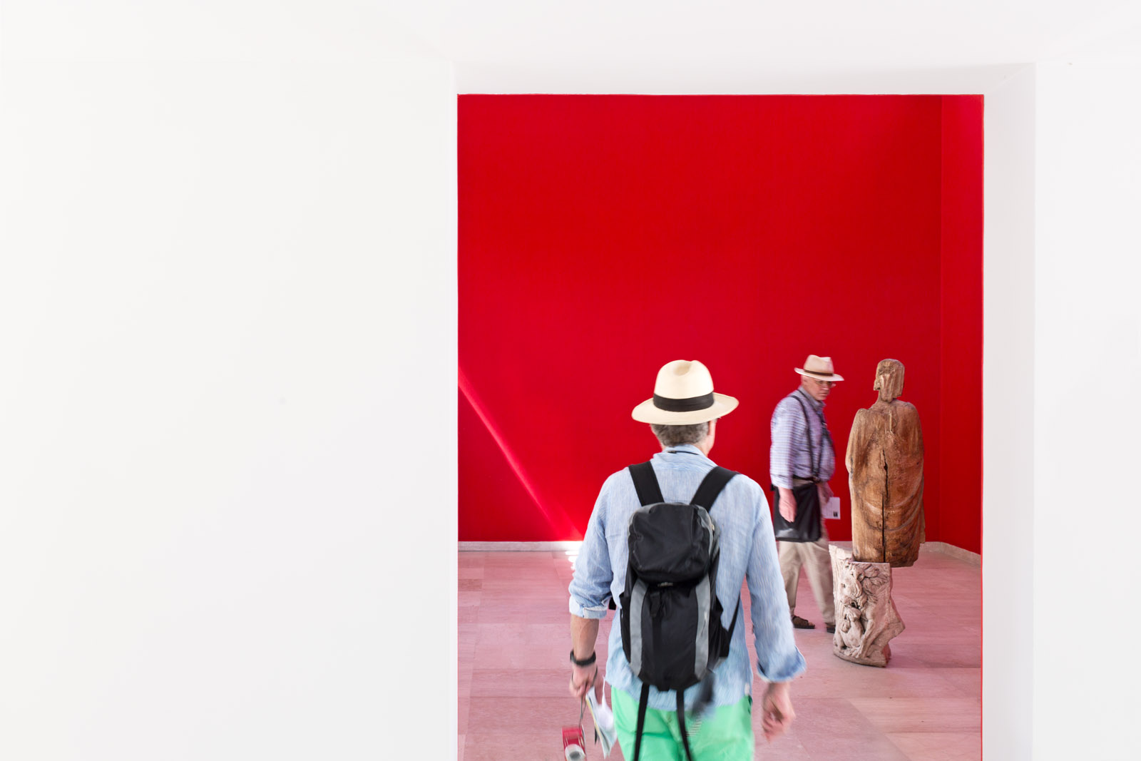 Venice Art Biennale. All rights reserved © Tomas Bertelsen
