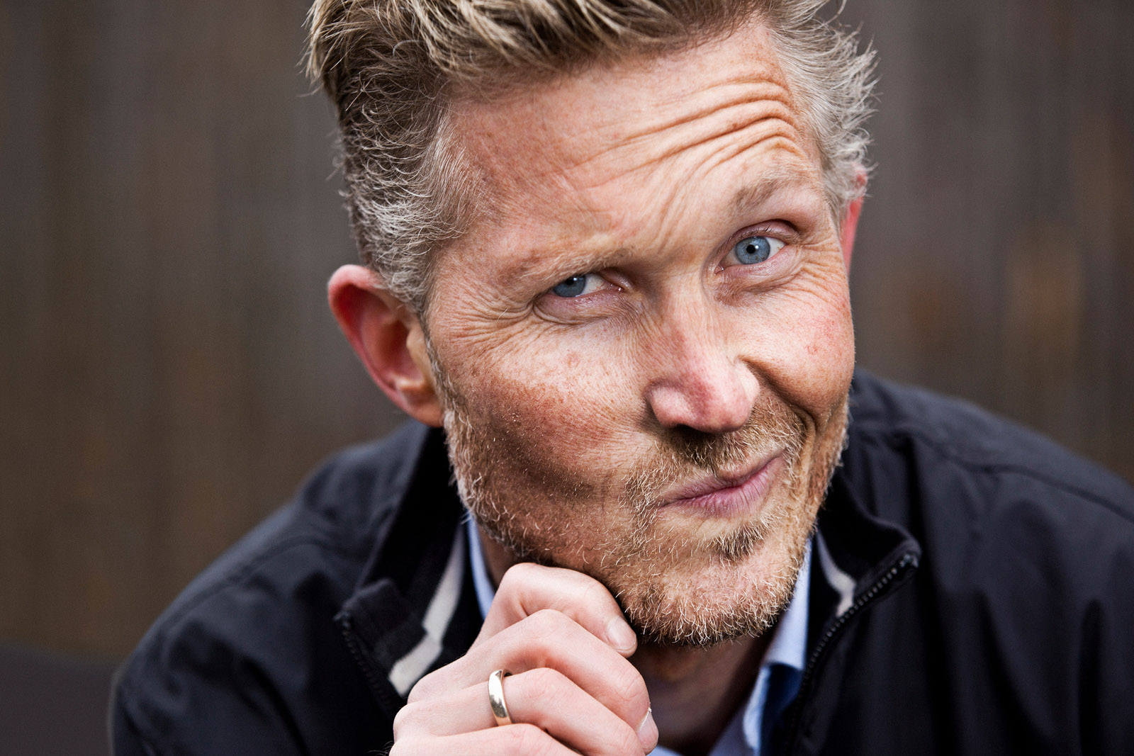 Brian Holm. All rights reserved © Tomas Bertelsen