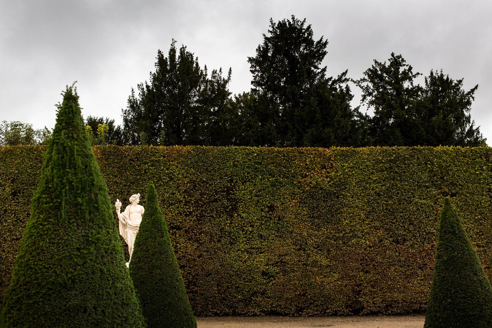 Versailles, France. All rights reserved © Tomas Bertelsen