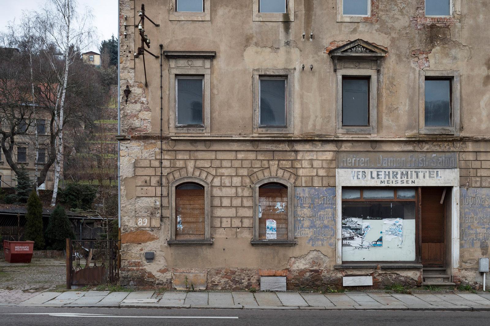 Meissen, Germany. All rights reserved © Tomas Bertelsen