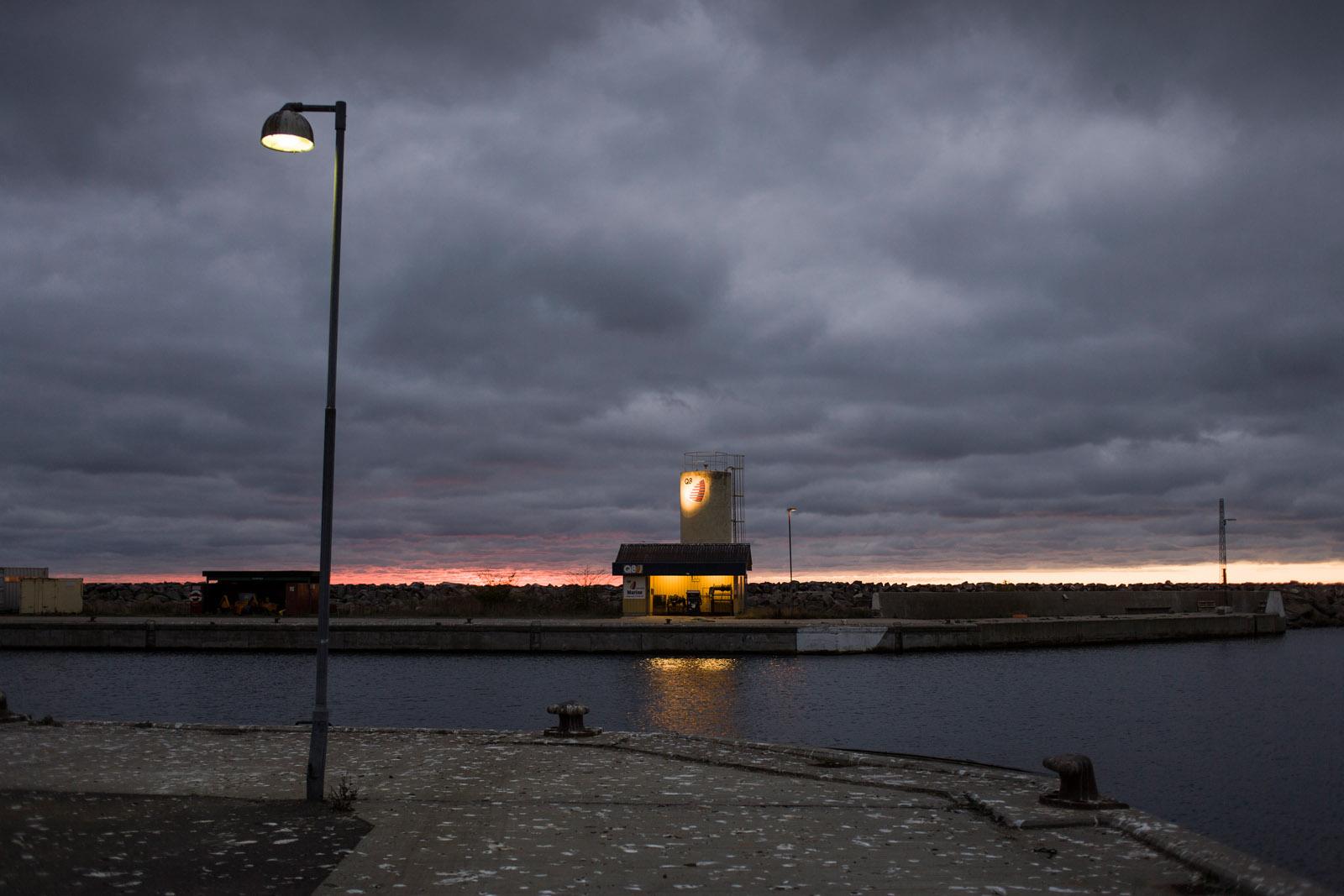 Bornholm, Denmark. All rights reserved © Tomas Bertelsen